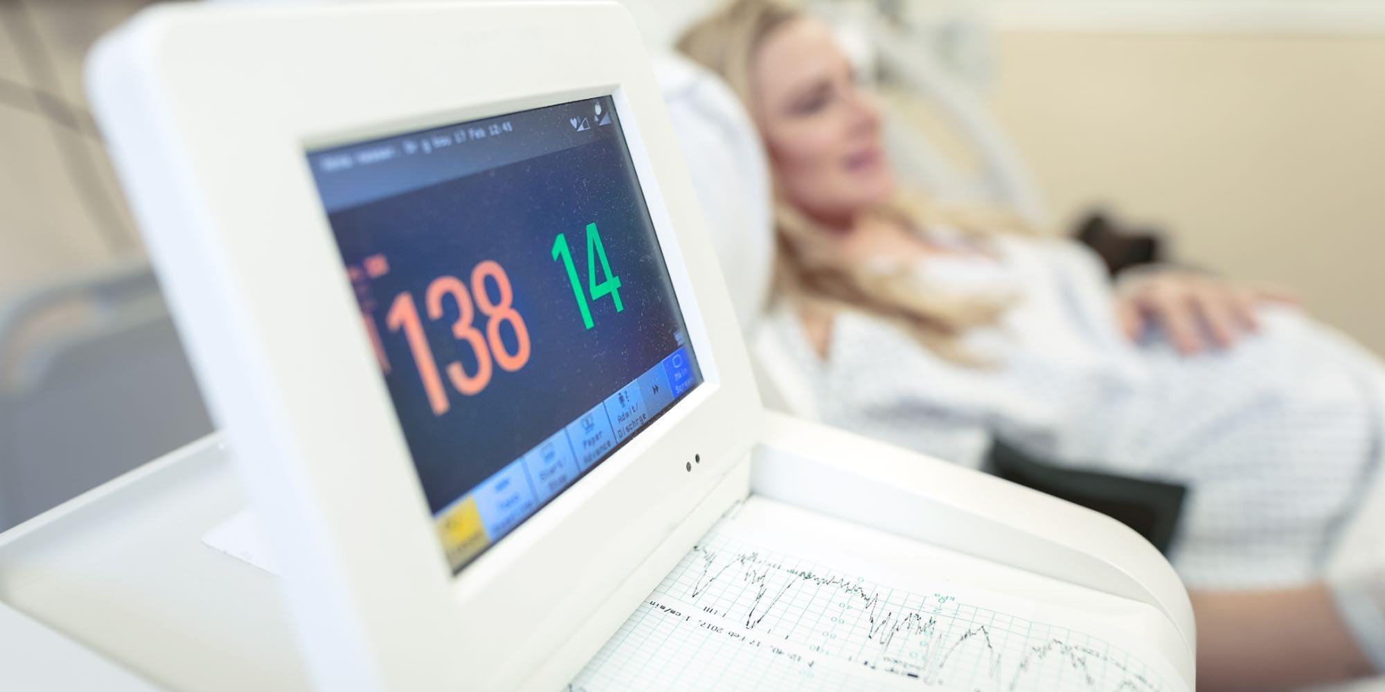 Birthing options Sydney Obstetrician Dr Anu Mahadik