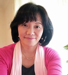 Mini Matsumoto - Midwife at Dr Anu Mahadik, St George