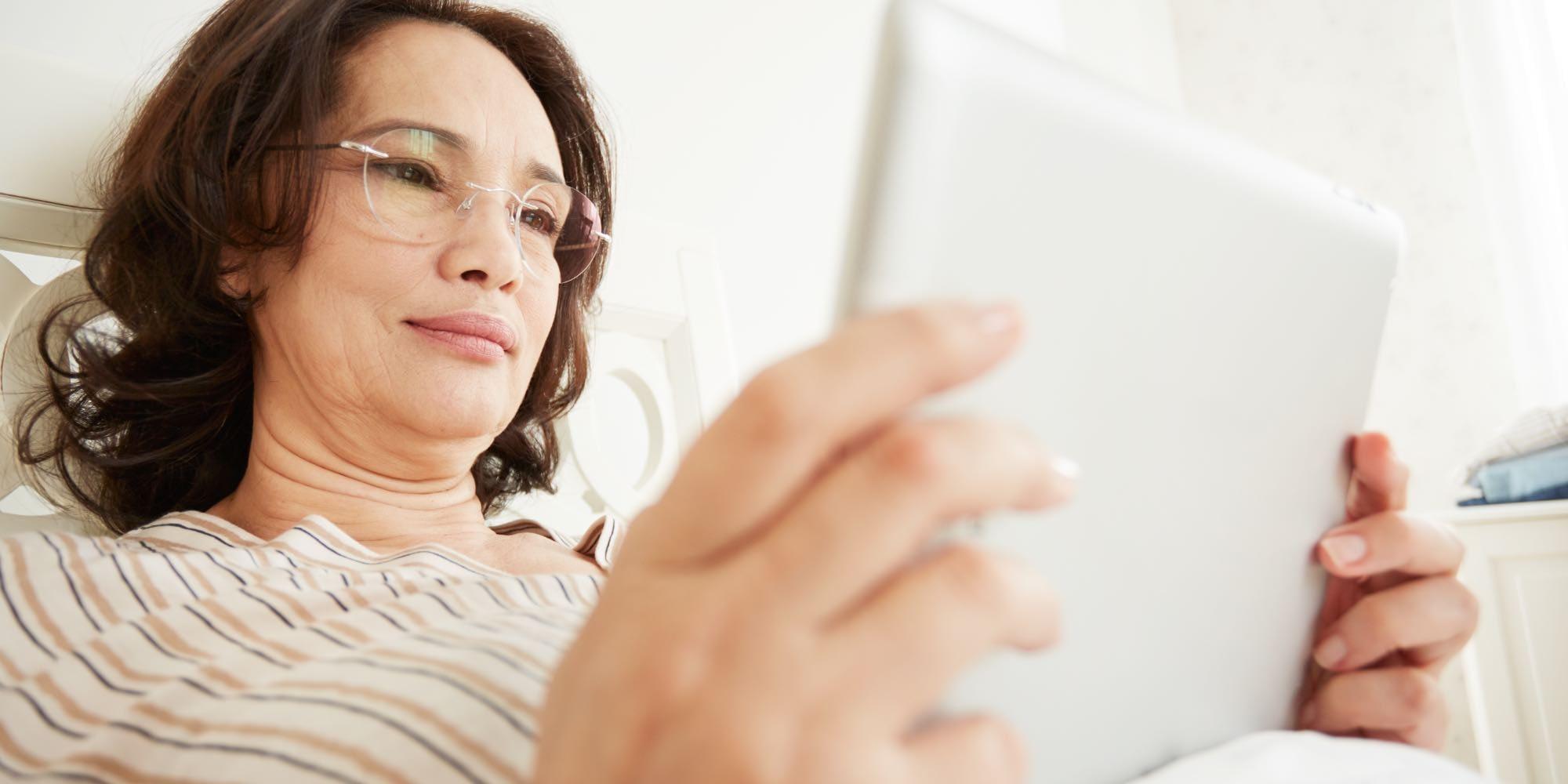 Menopause: treatment & management | Sydney gynae Dr Mahadik